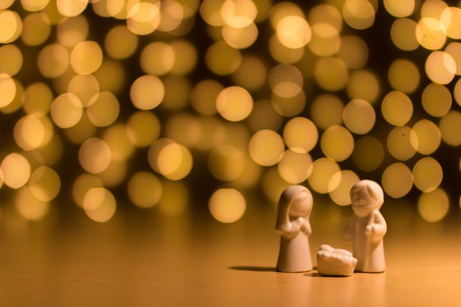 Natal católica
