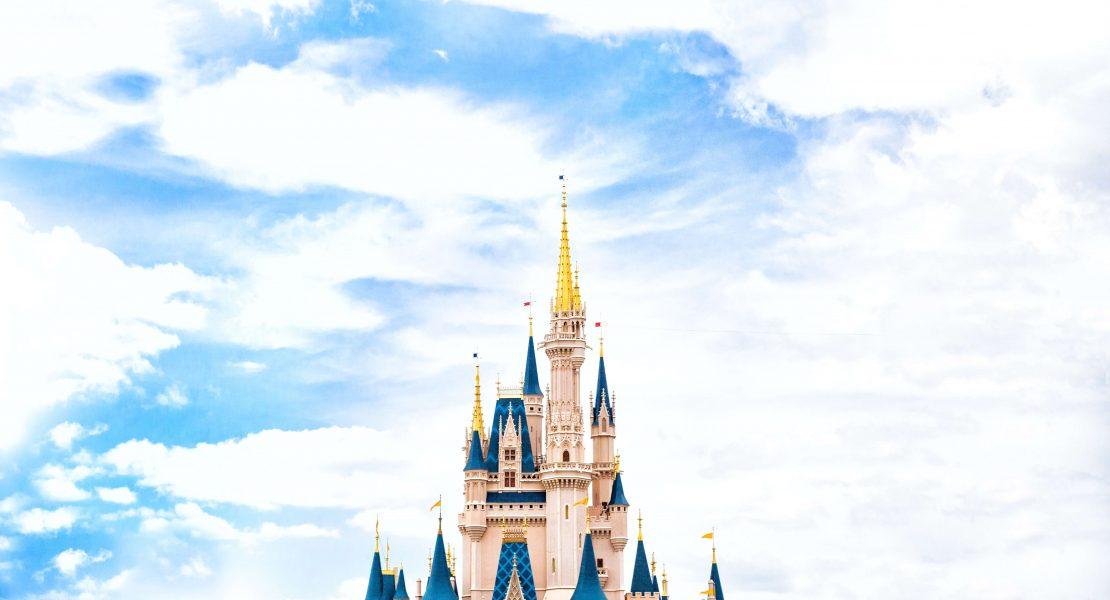 melhores filmes da Disney