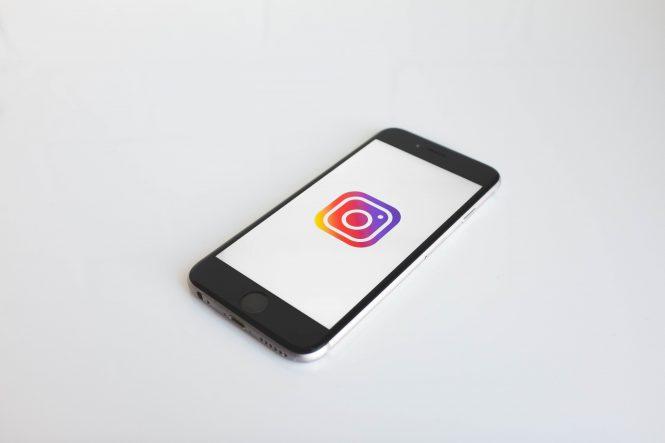 como usar o Instagram