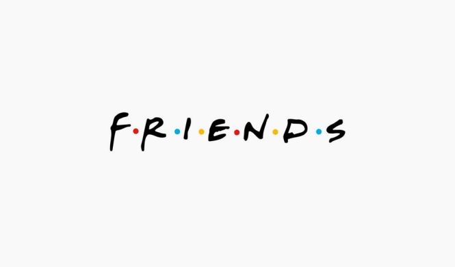 episódios de Friends