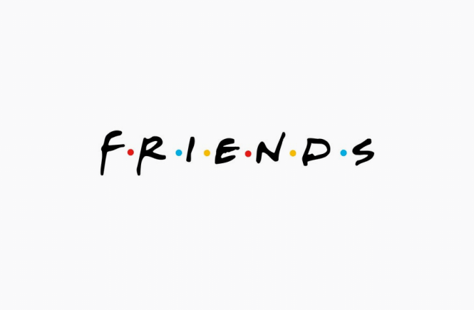 episódios de Friends